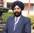 Dr. Manohar Singh Saini