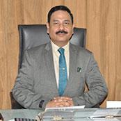 Dr R.K Ghai