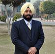 Dr Satyajit Singh