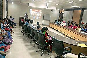 One Day Entrepreneurship Training Workshop On Solar Energy