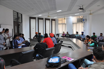 Top & Best Computer Science and Engineering Institute in Punjab, India