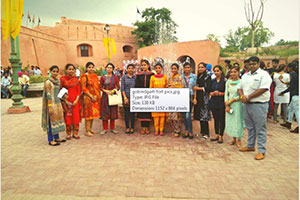 Travel & Tourism College- Global Institute Amritsar