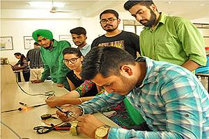 Workshop on Mechatronics System Design for Robotics