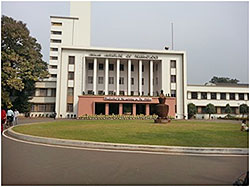 Some of the Memorable Moments at IIT Kharagpur