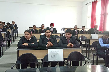 Top BBA College in Punjab - Fees, Courses, BBA Placements in India