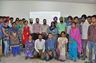 Workshop On Industrial Automation