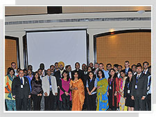 International Conference On Sustainable Manufacturing Operations Management