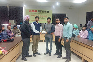 """Guest Lecture on """"Industrial Applications of Heat and Mass Transfer"""""""