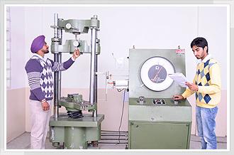 Diploma in Mechanical Engineering - Global Institutes