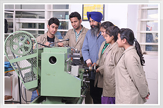 Diploma in Mechanical Engineering - Global Institutes