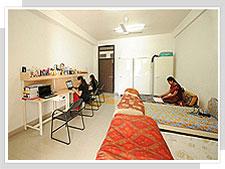 Modern Hostel