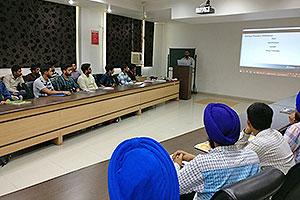 Mechanical Engineering - Global Institute