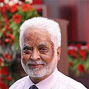 Prof DS Bhambra