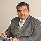 Professor Amit Hasija