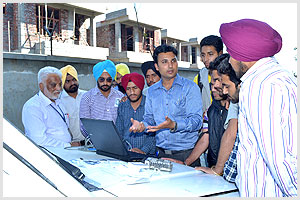 One day Workshop on Modern Technologies adopted in Automobile Industries