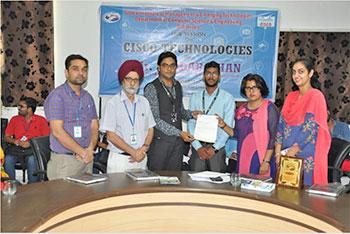 Workshop on CISCO TECHNOLOGIES
