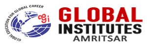 Global Institutes Top & Best Engineering College in Amritsar Punjab, India
