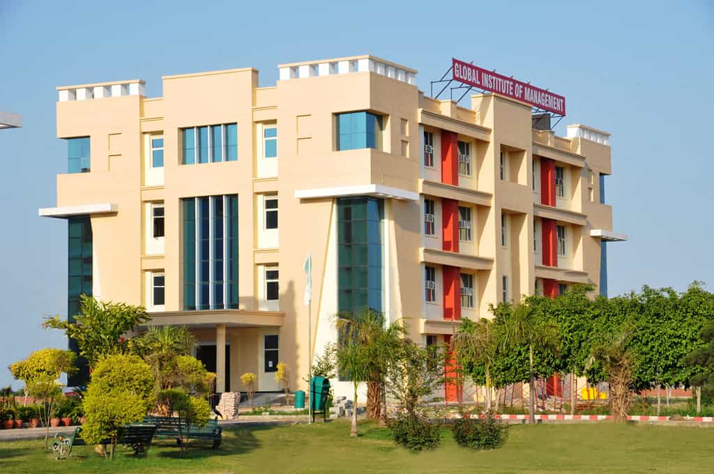 Management Wing of Global Group of Institutes